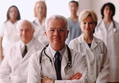 Для медицинских учреждений