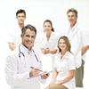 Стирка белья для медицинских учрежений