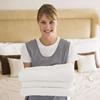 Стирка белья для гостиниц, ресотранов, спотривных клубов